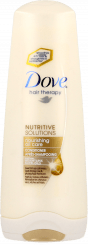 Dove Conditioner Hair Therapy Nourishing Oil Care