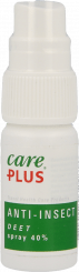 Care Plus Anti- Insect 40% Deet Spray