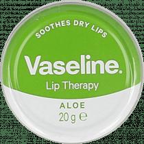 Vaseline Lip Therapy Aloe Vera