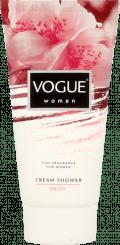 Vogue Women Showercrème Enjoy