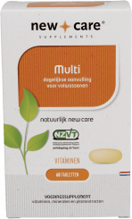 New Care Vitaminen Multi