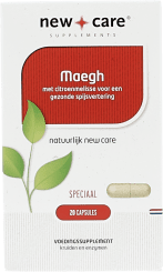 New Care Speciaal Maegh