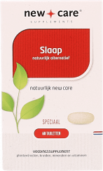 New Care Speciaal Slaap