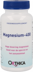 Orthica Magnesium-400 | Tabletten