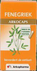 Arkocaps Fenegriek capsules