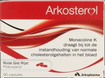 Arkopharma Arkosterol capsules