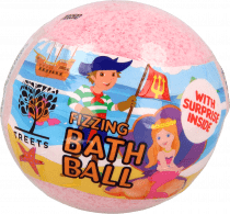 Bath Ball Kids With Surprise