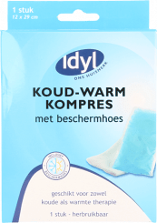 Idyl Koud-Warm Kompres