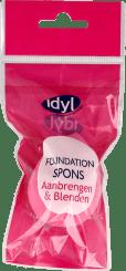 Idyl Foundation Spons