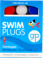 Get Plugged Swim Oordopjes