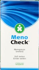 Check Pre en Menopauze Test