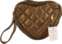 Riviera Maison Heart Bag Gold