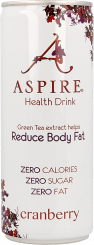 Aspire Health Drink Cranberry