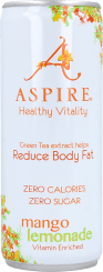 Aspire Health Drink Mango