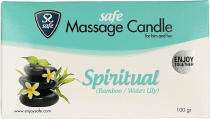 Safe Massage Candle Spiritual