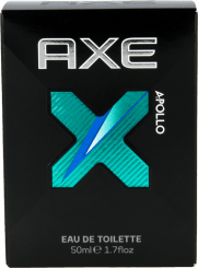 Axe Eau De Toilette  Apollo