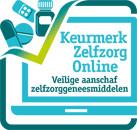 Keurmerk Zelfzorg Online