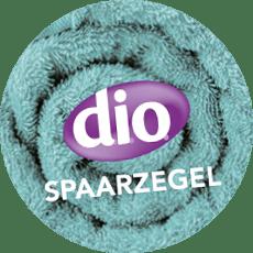 Walra handdoeken sparen bij D.I.O