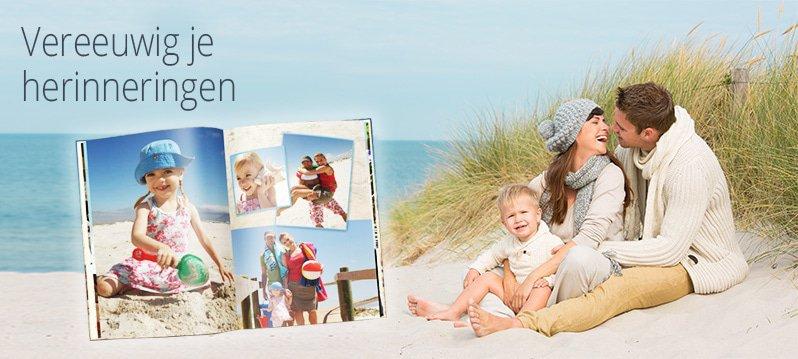 D.I.O. Fotoservice fotoboek