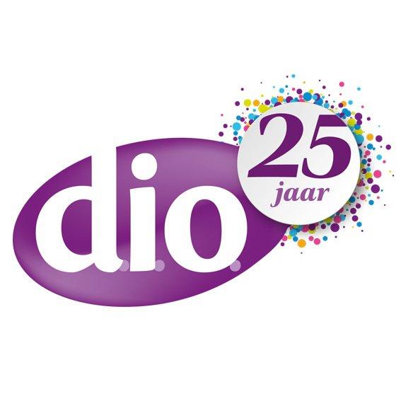 Logo D.I.O.